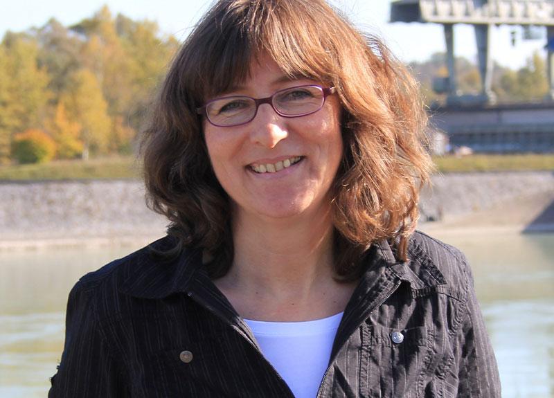 Fahrschule Fahrlehrerin Frieda